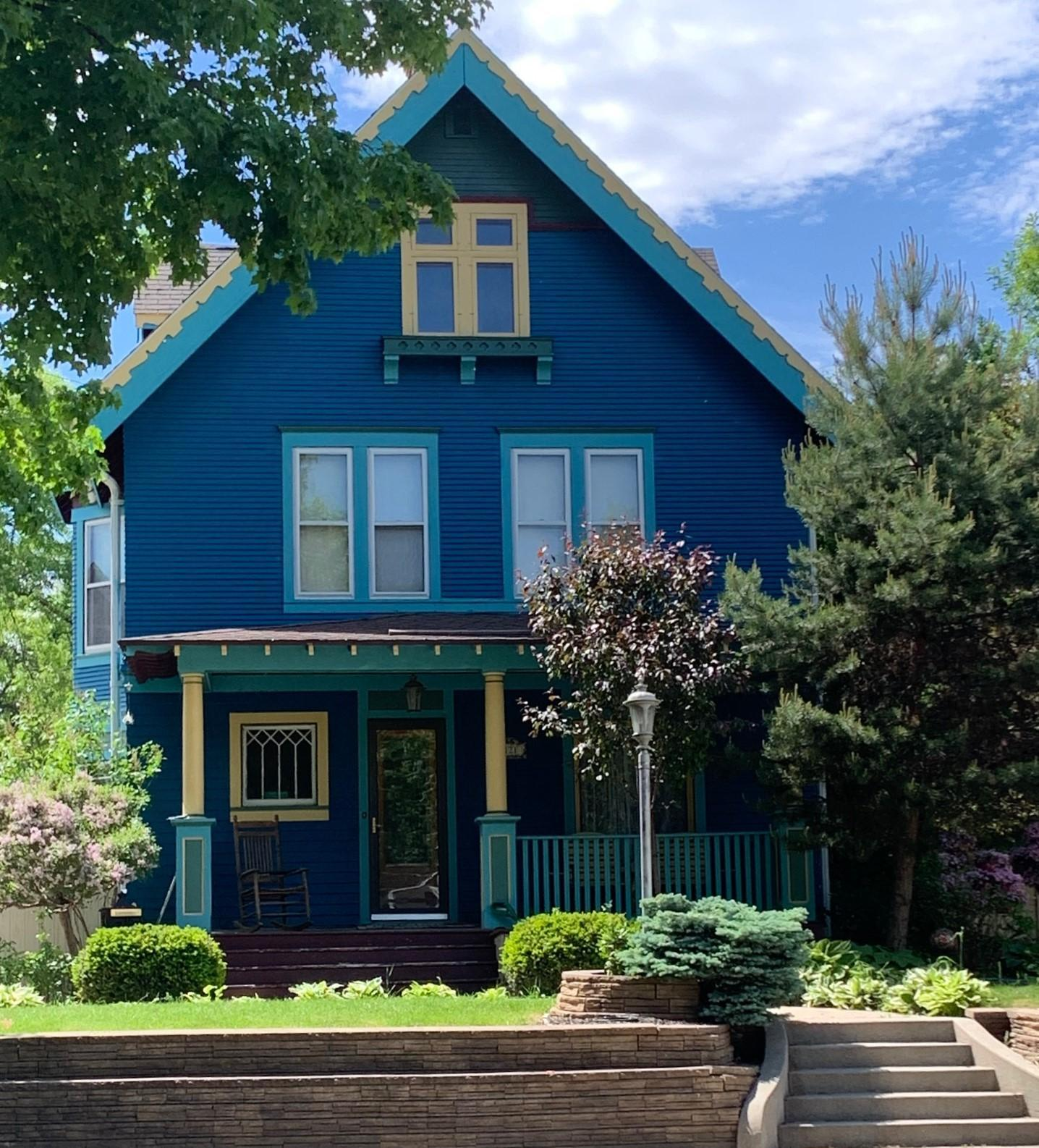 121 5th Property Photo - Montevideo, MN real estate listing