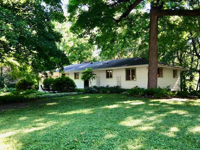 5865 Division Property Photo - Shorewood, MN real estate listing