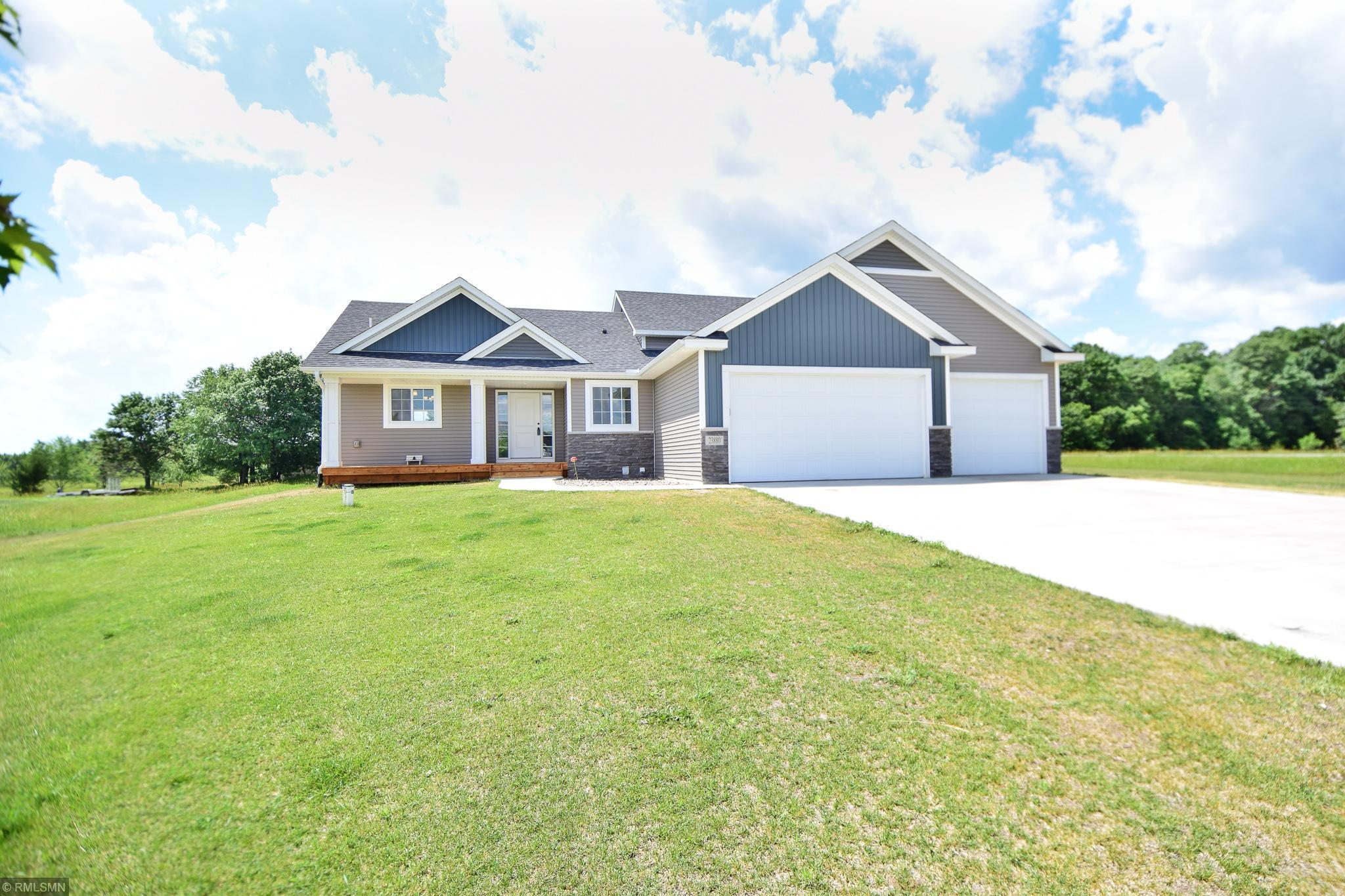 23880 Marmon NE Property Photo - East Bethel, MN real estate listing