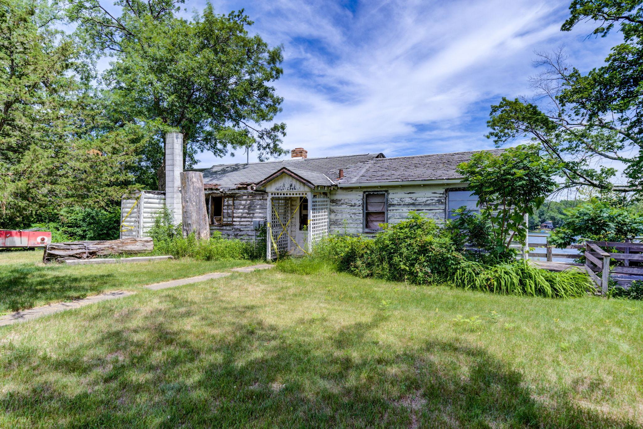2482 204th Property Photo - Laketown Twp, WI real estate listing