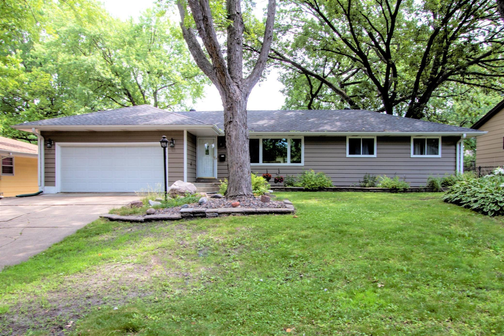 3532 Idaho Avenue N Property Photo - Crystal, MN real estate listing