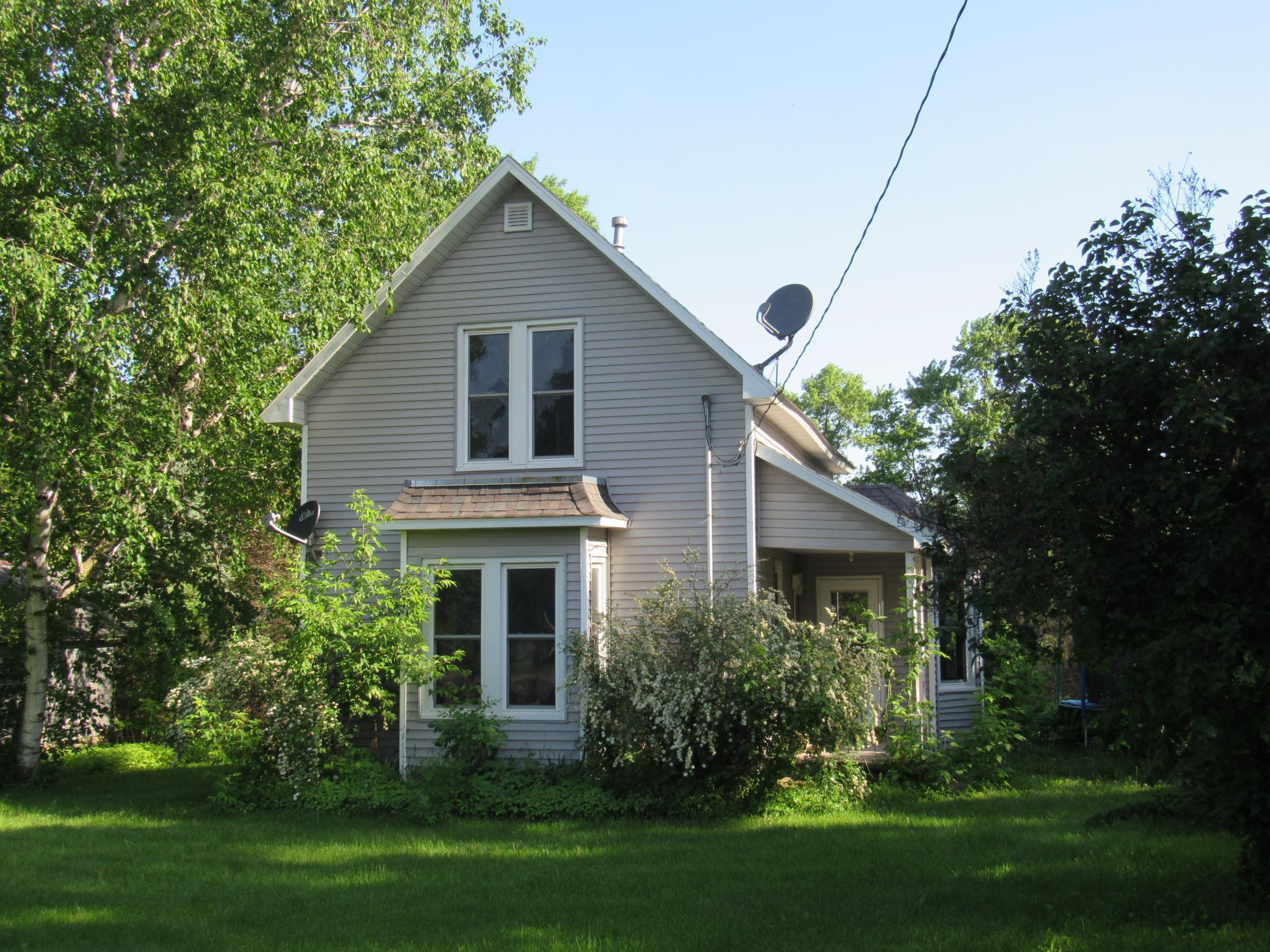 10547 Main NE Property Photo - Viola, MN real estate listing