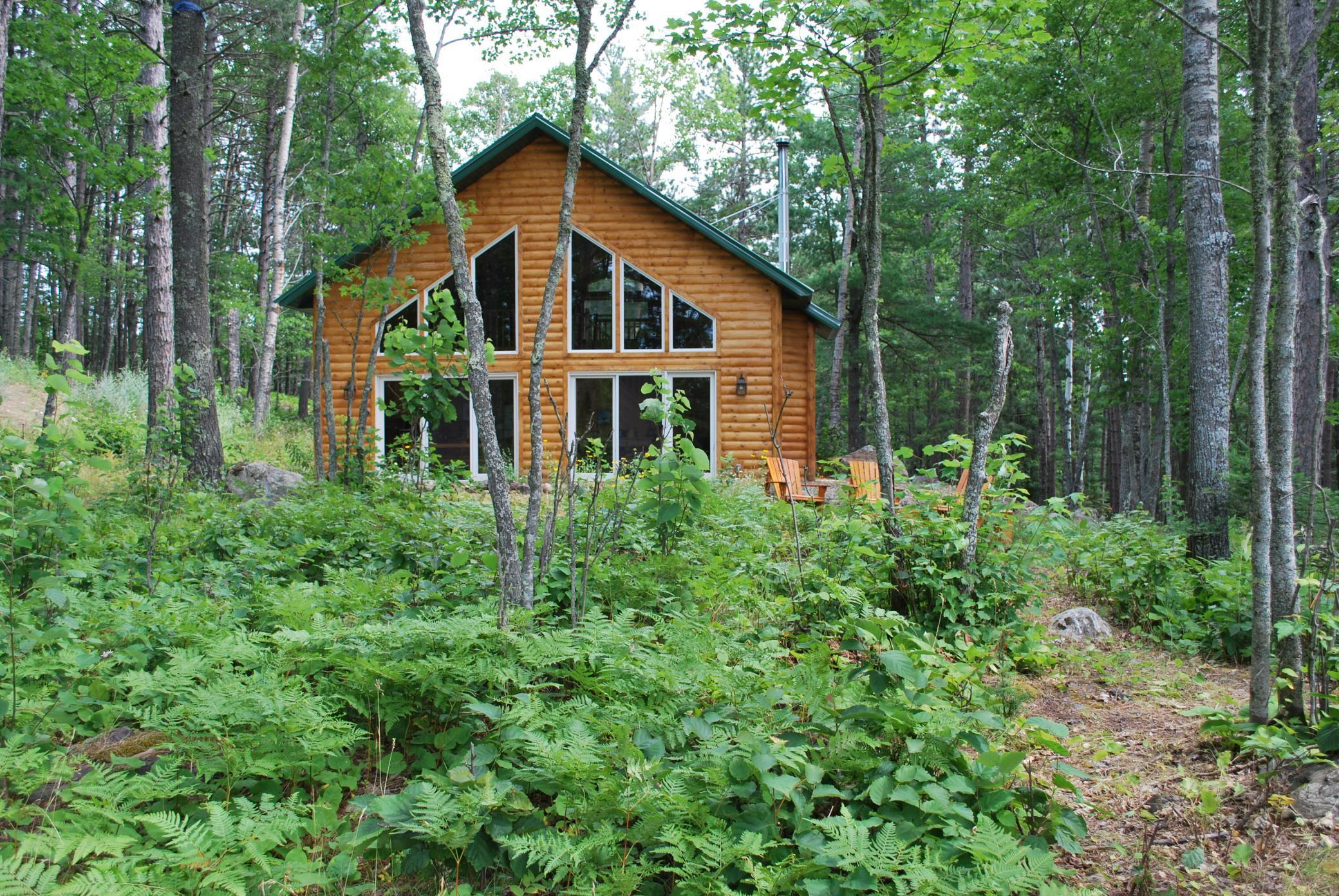 177 Kawishiwi Property Photo - Ely, MN real estate listing