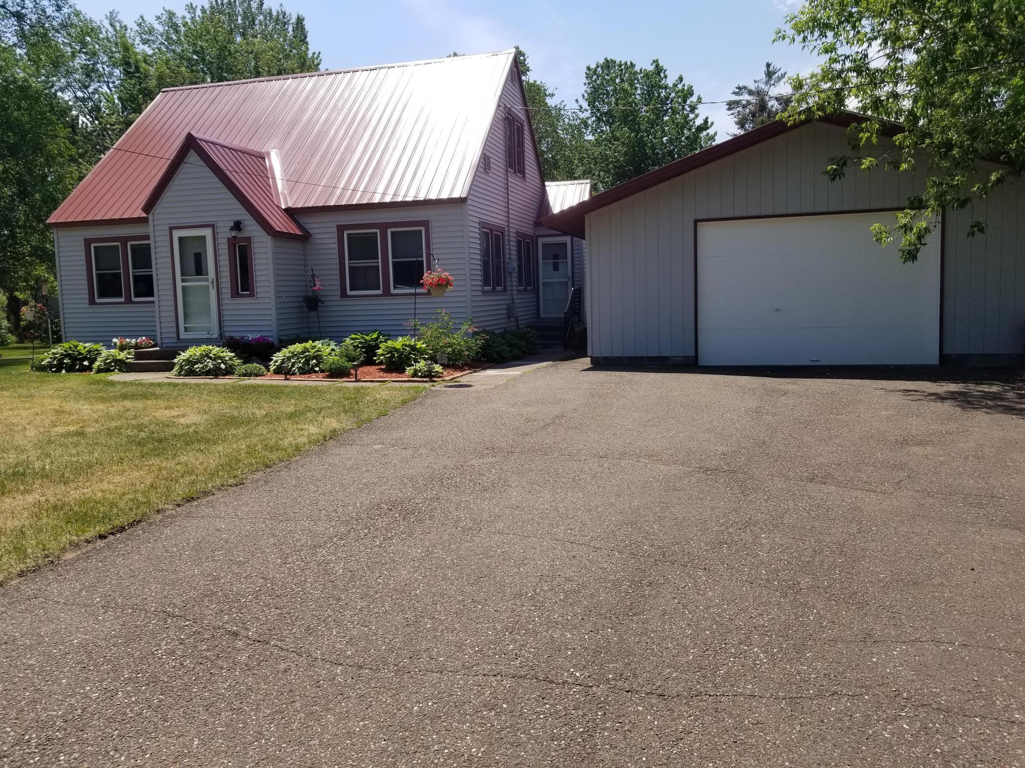4324 Old County Road 8 Property Photo - Moose Lake, MN real estate listing