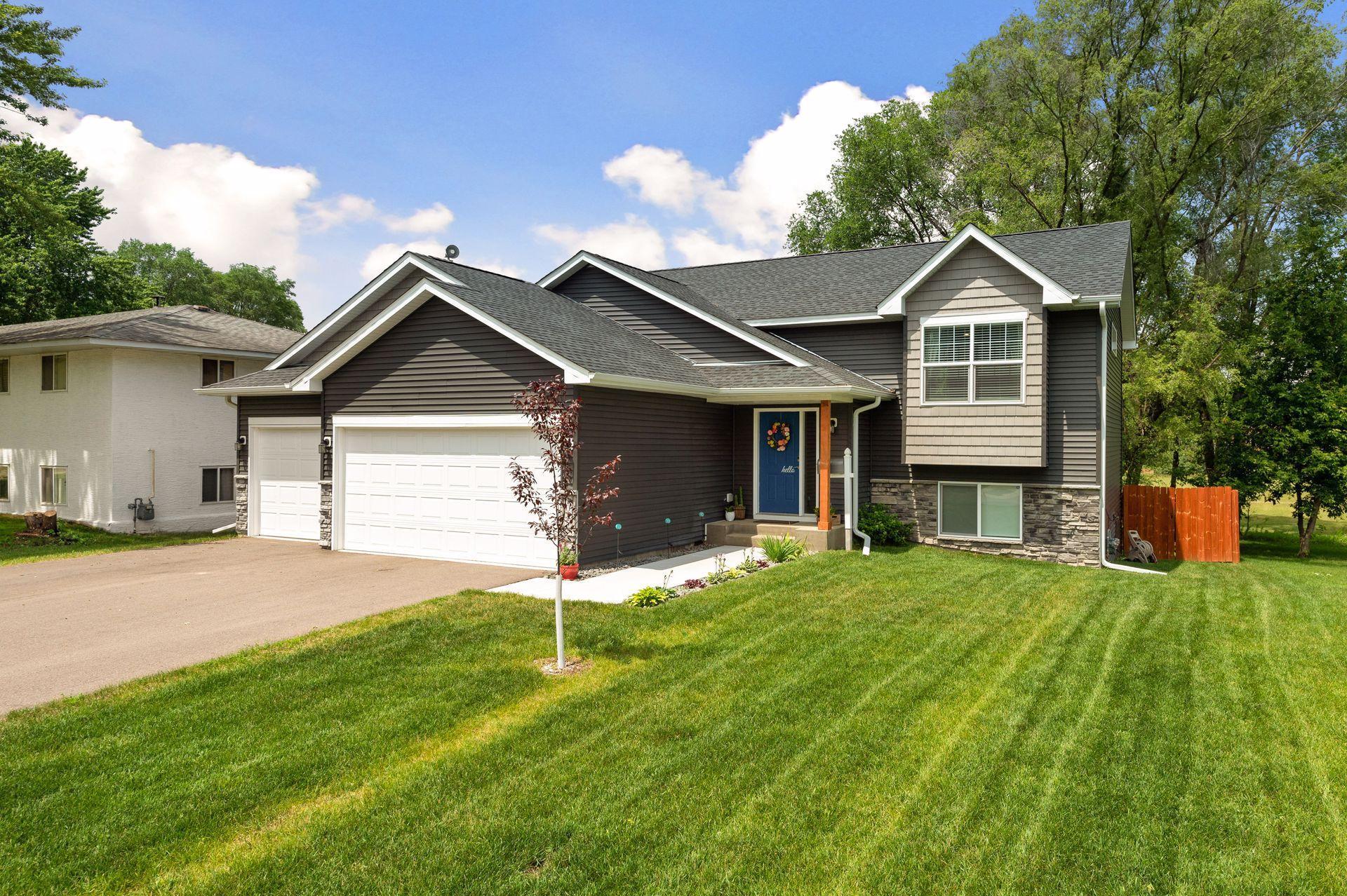 1035 Washington Street Property Photo - Anoka, MN real estate listing