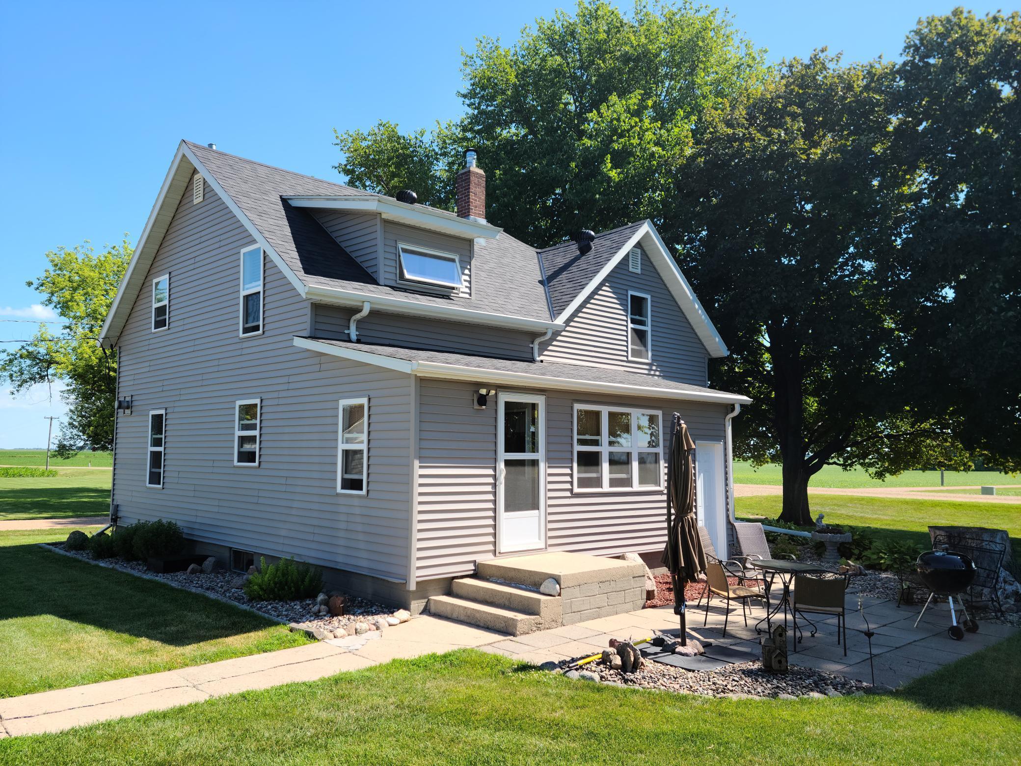 24228 Porter Avenue Property Photo - Morgan, MN real estate listing