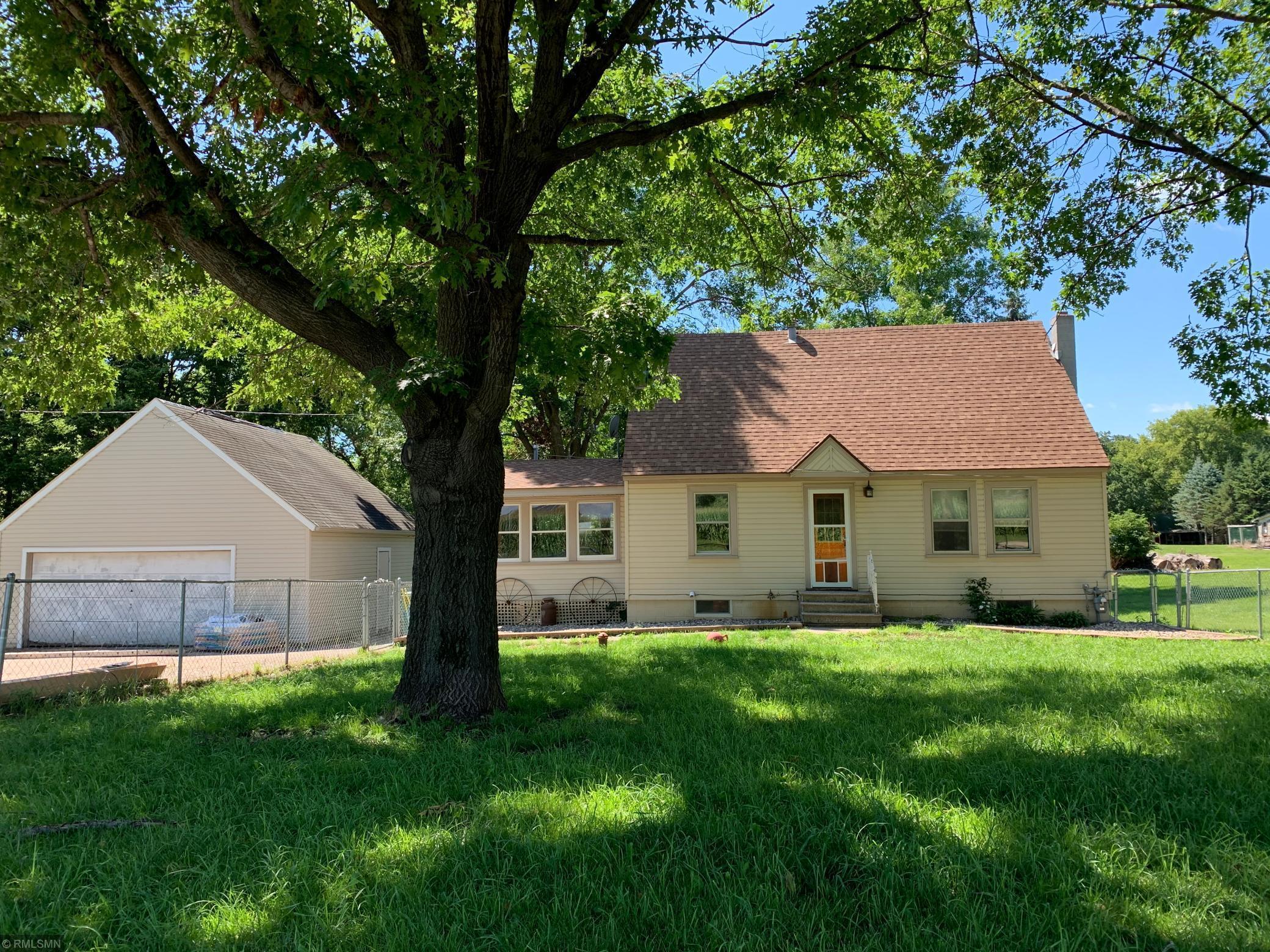 33298 301st Avenue Property Photo - Le Sueur, MN real estate listing