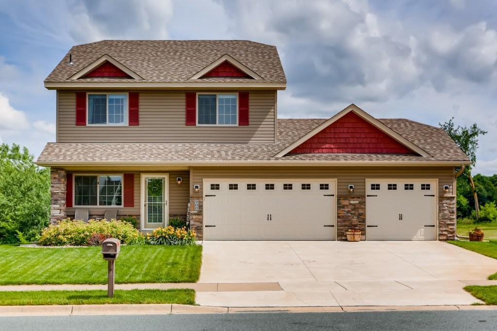 900 Cole Avenue Property Photo - Montrose, MN real estate listing