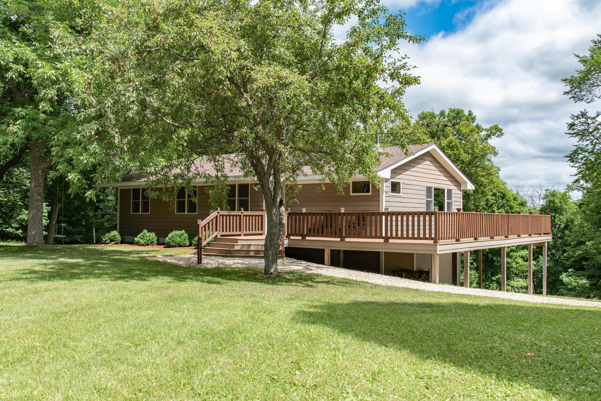 14845 Kendall Court Property Photo - Nerstrand, MN real estate listing