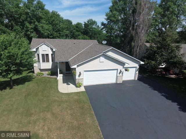 1077 Meadow Property Photo - Cologne, MN real estate listing