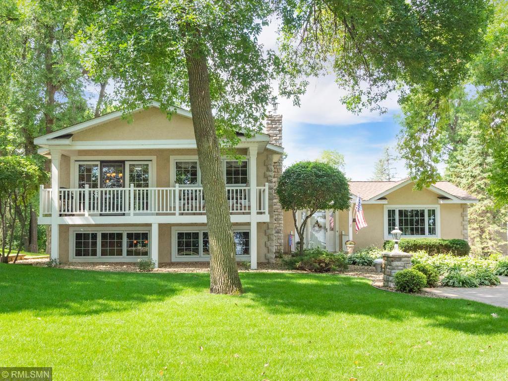 5477 W Bald Eagle Boulevard Property Photo - White Bear Lake, MN real estate listing