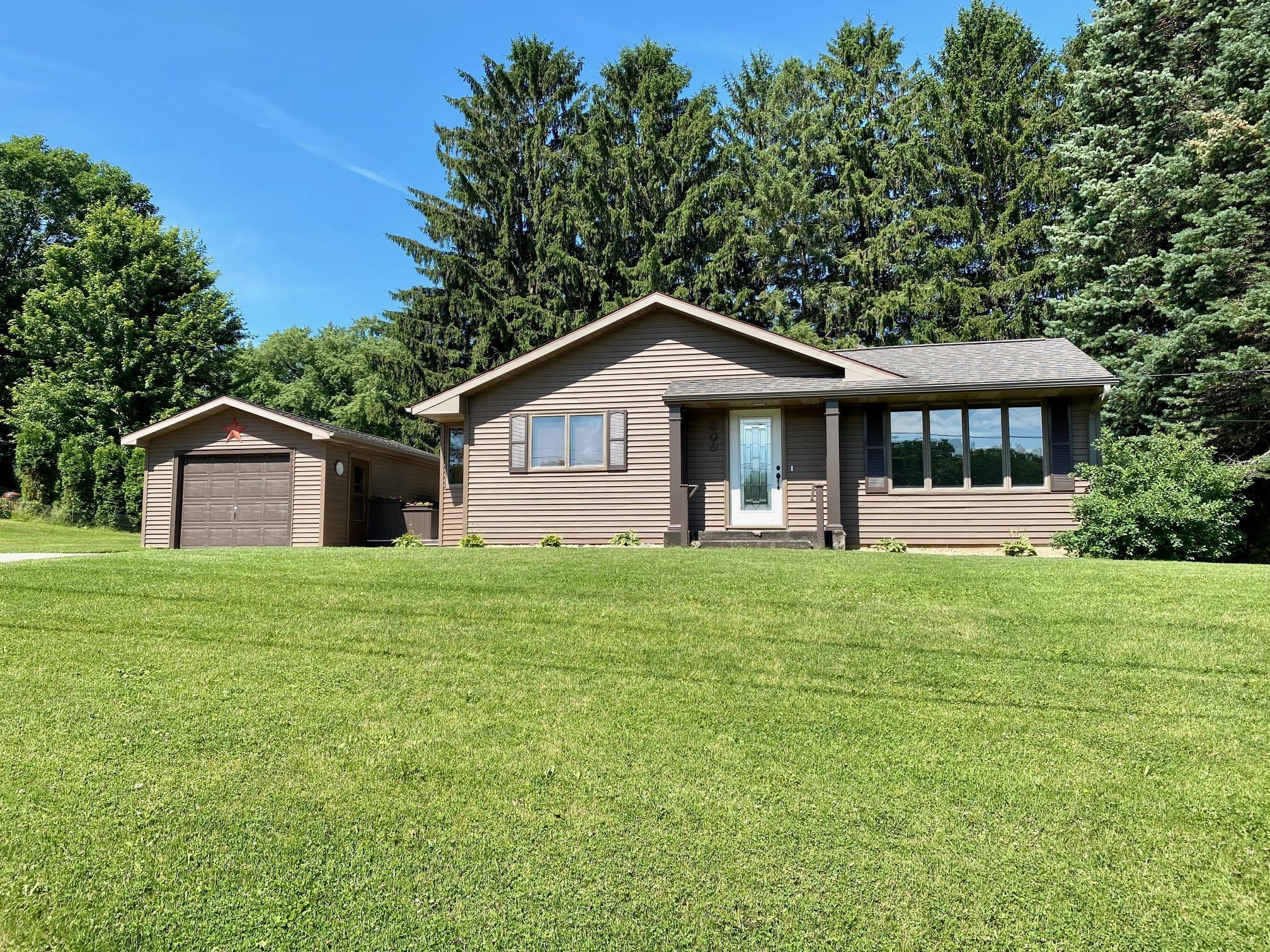 809 Jeremiah SE Property Photo - Preston, MN real estate listing
