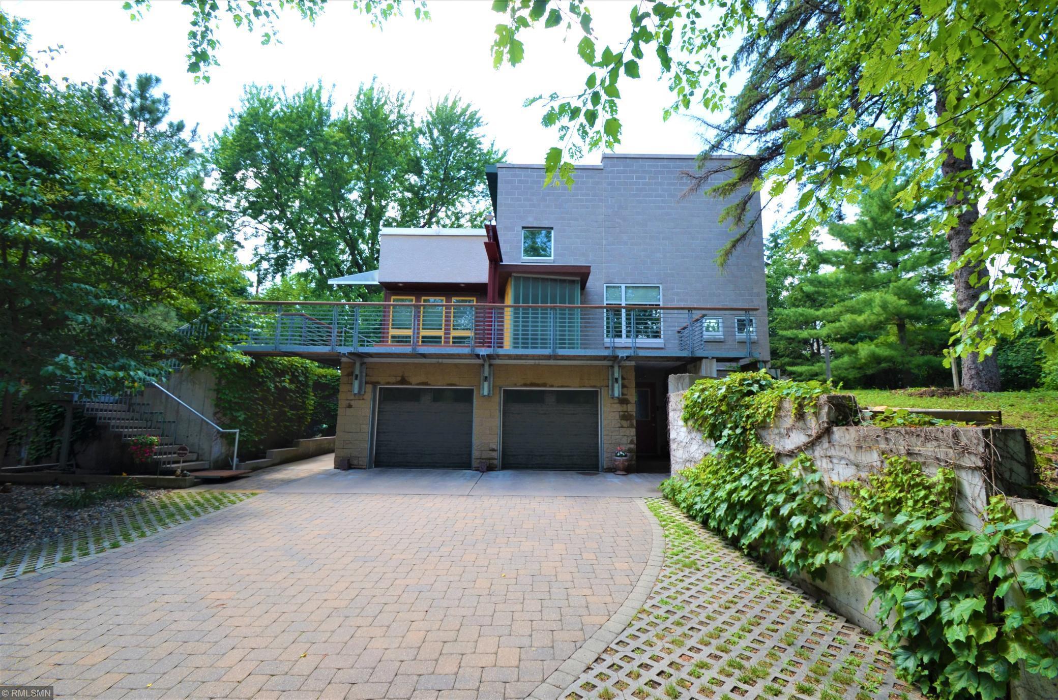7430 Xerxes Avenue S Property Photo - Edina, MN real estate listing