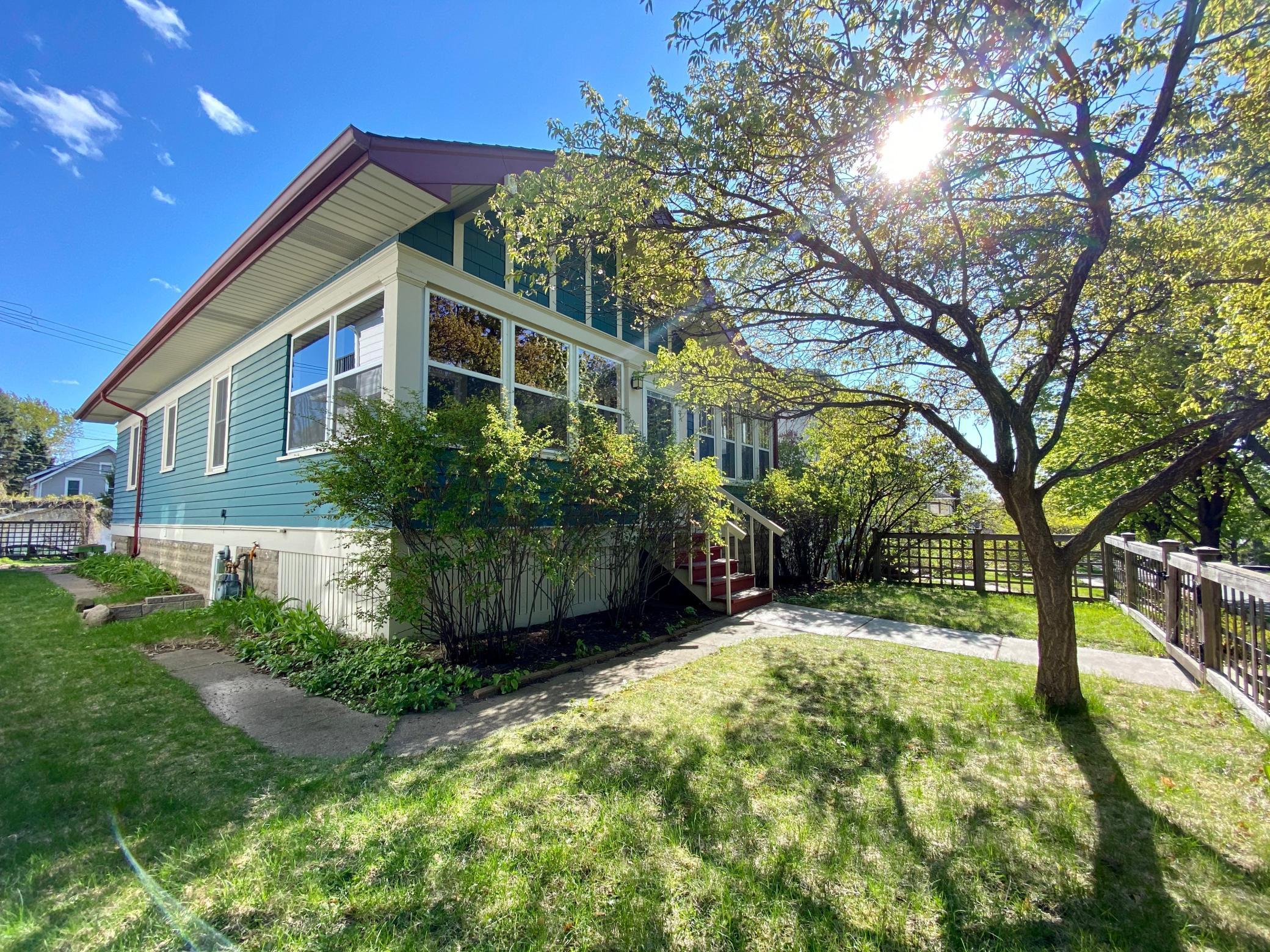 2096 Saint Clair Avenue Property Photo - Saint Paul, MN real estate listing