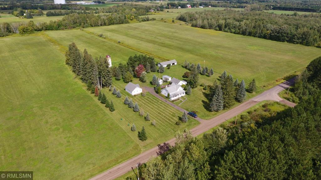 1007 Puype Property Photo - Wrenshall, MN real estate listing