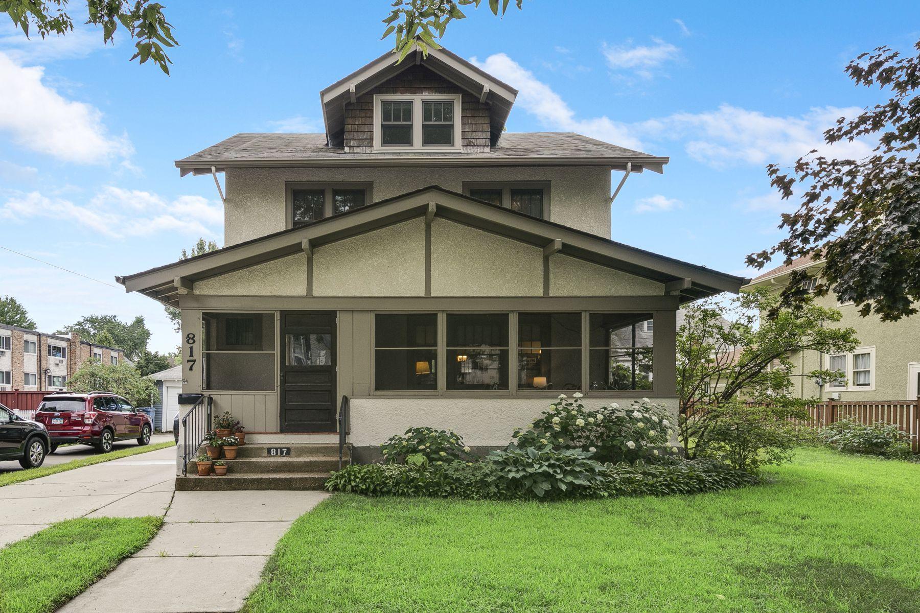 817 39th Property Photo - Minneapolis, MN real estate listing