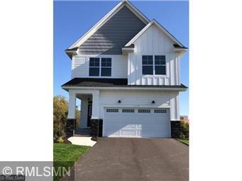 6825 151st Street Property Photo - Savage, MN real estate listing