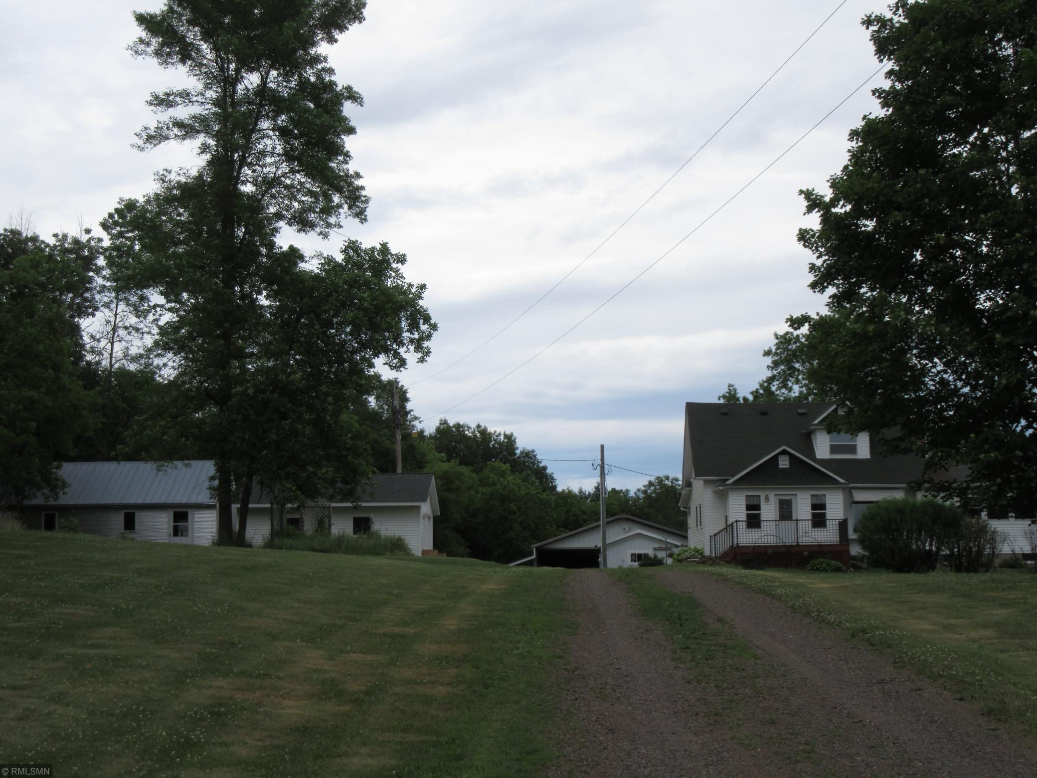 1443 260th Property Photo - Luck Twp, WI real estate listing
