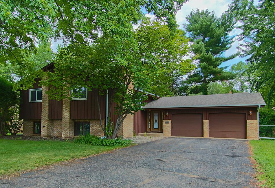 1253 Benton Property Photo - Anoka, MN real estate listing