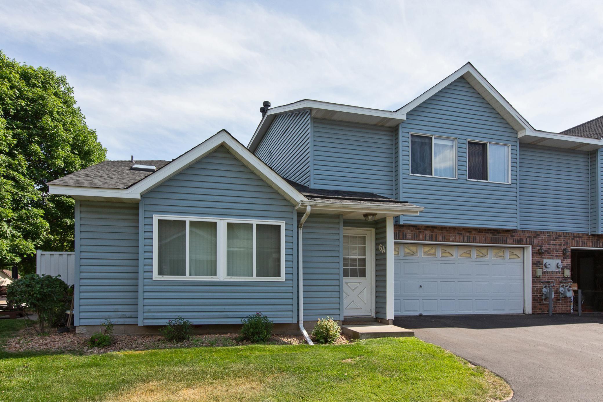 6A Oak #0 Property Photo - Circle Pines, MN real estate listing