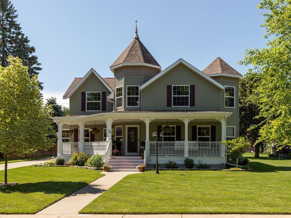 26 5th Street SW Property Photo - Eyota, MN real estate listing