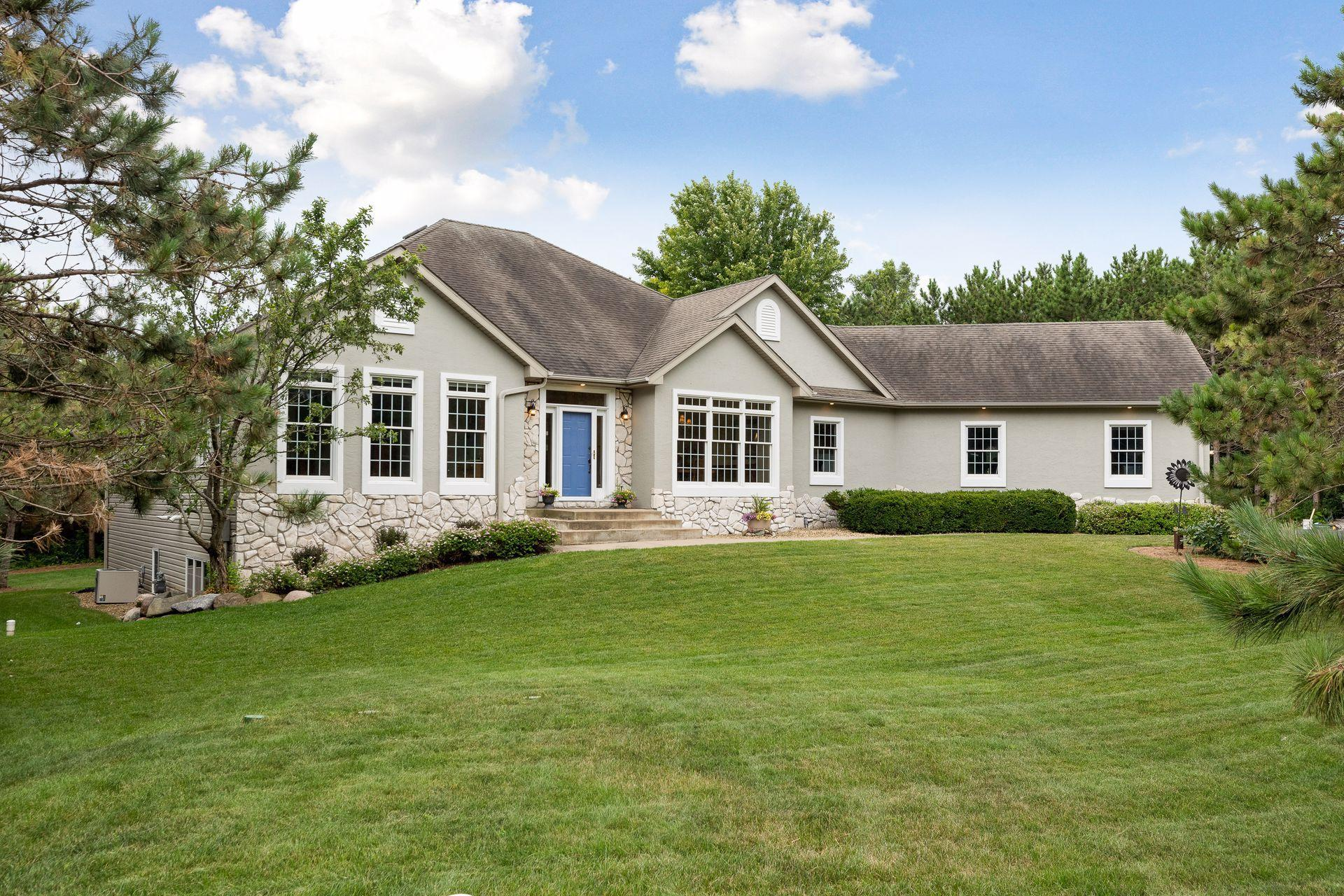 330 Soo Line Road Property Photo - Troy Twp, WI real estate listing