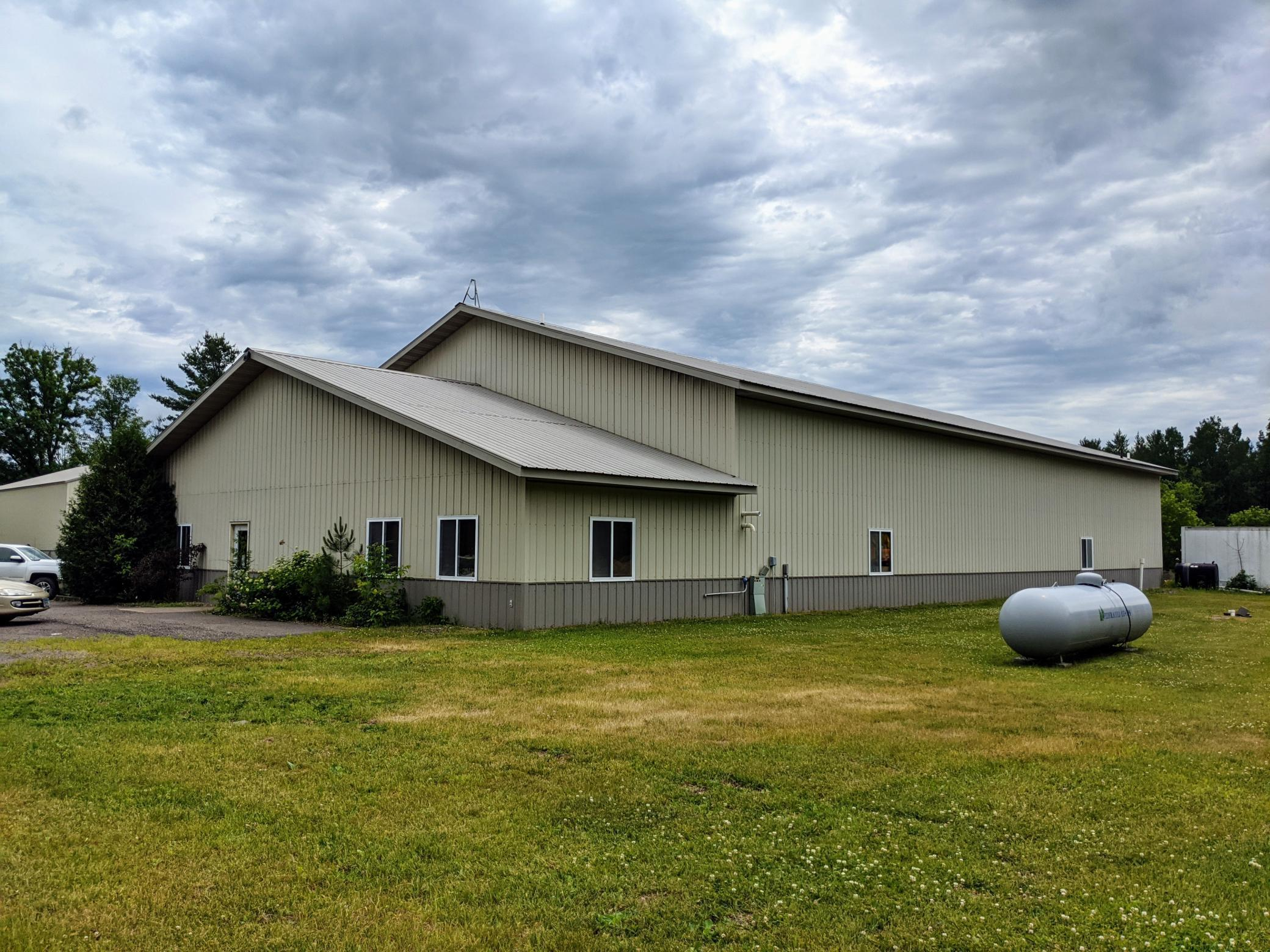 54366 County Hwy 61 Property Photo - Sandstone, MN real estate listing