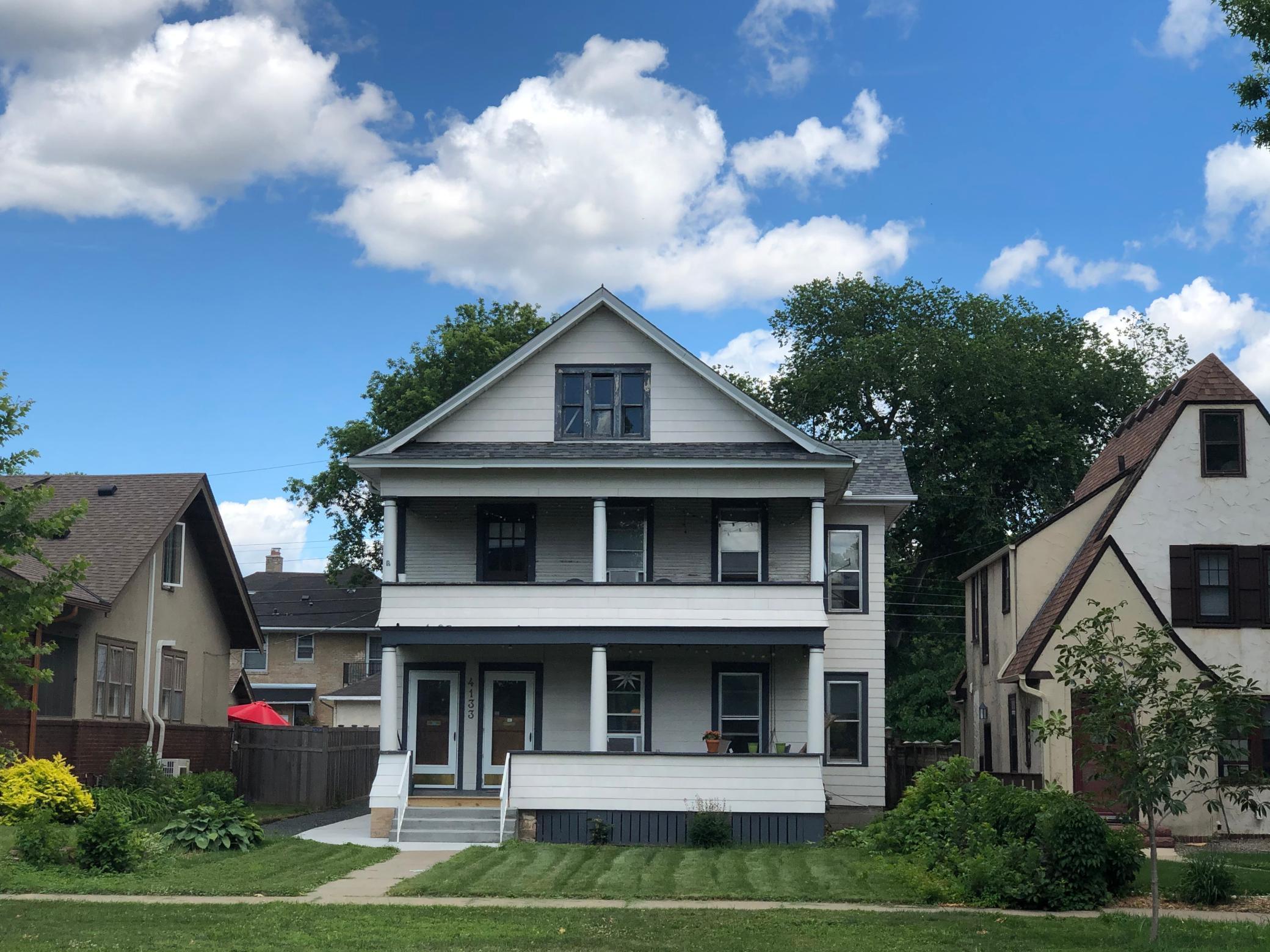 4133 Lyndale S Property Photo - Minneapolis, MN real estate listing