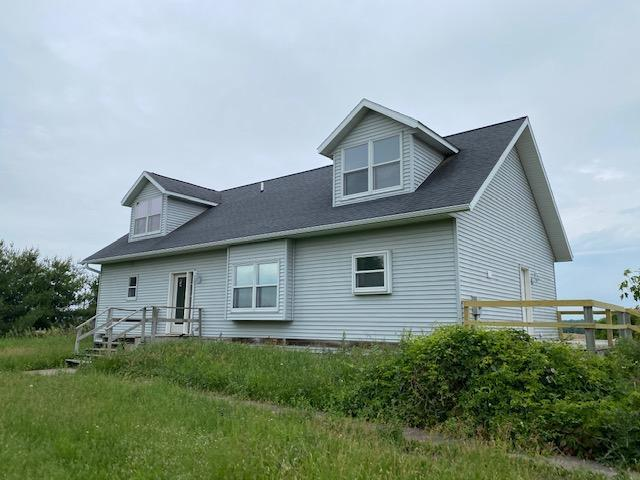 1599 150th Street Property Photo - Balsam Lake Twp, WI real estate listing