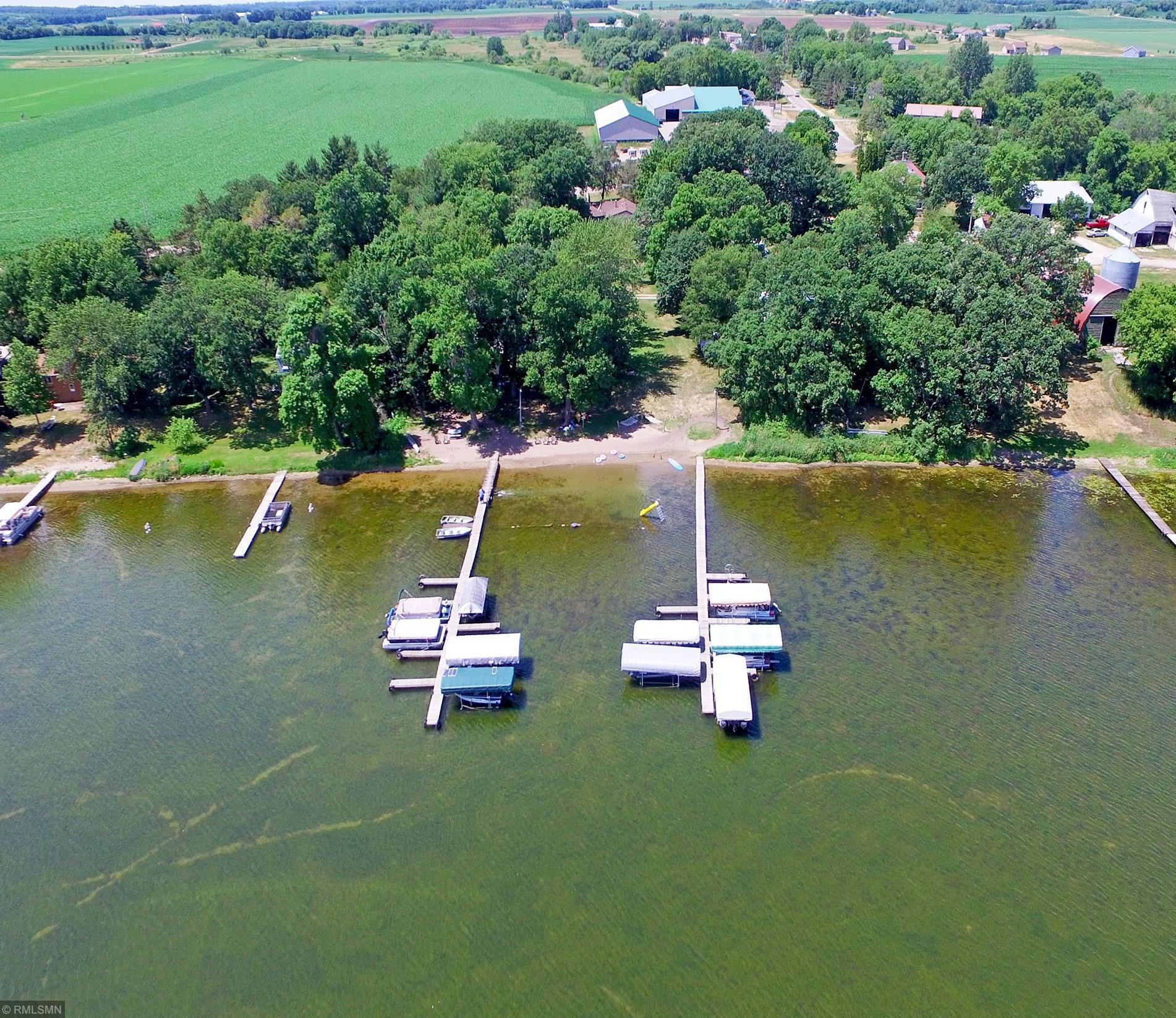 10248 County Road 8 Property Photo - Kimball, MN real estate listing