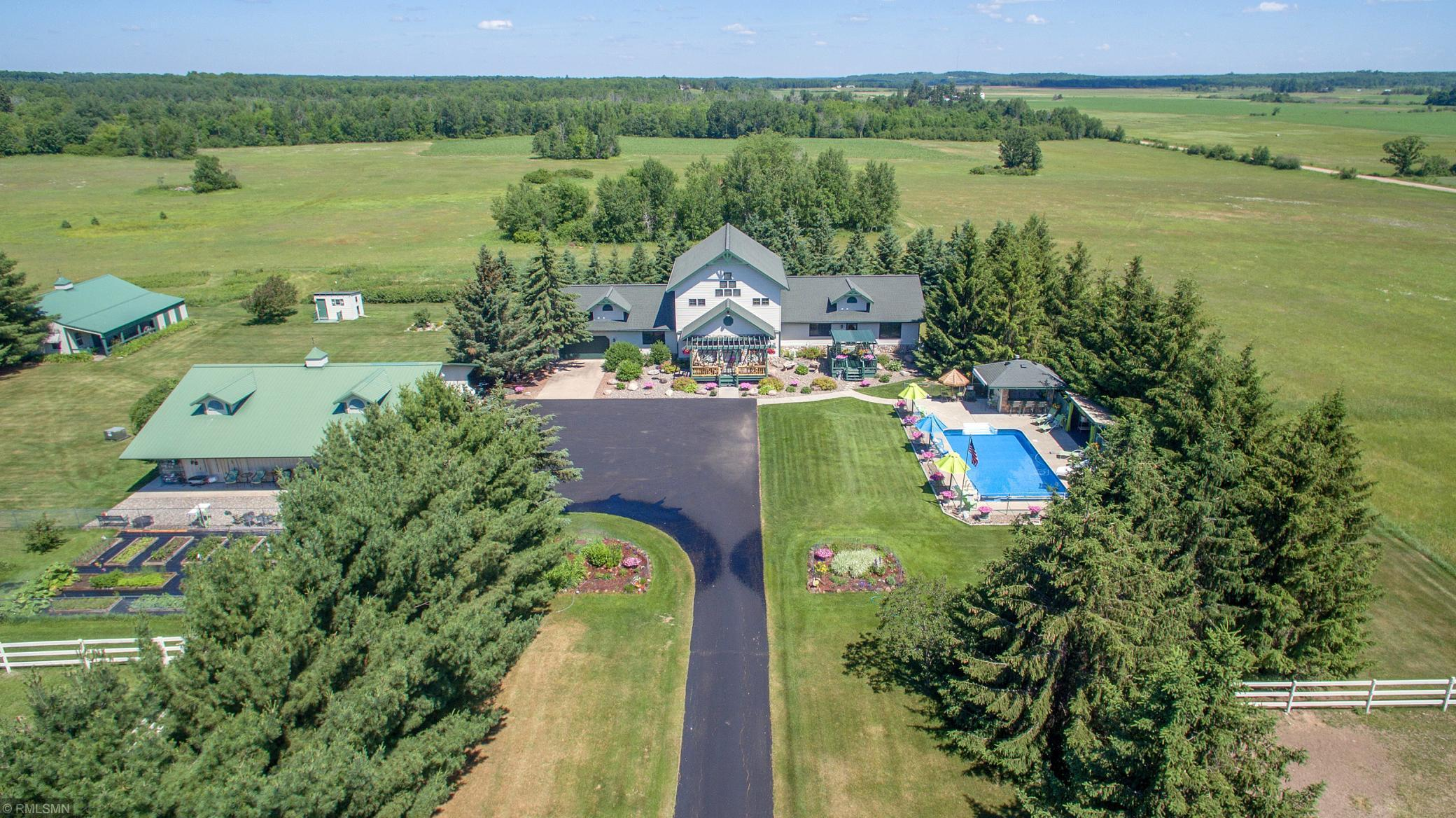 4926 County 1 SW Property Photo - Pequot Lakes, MN real estate listing