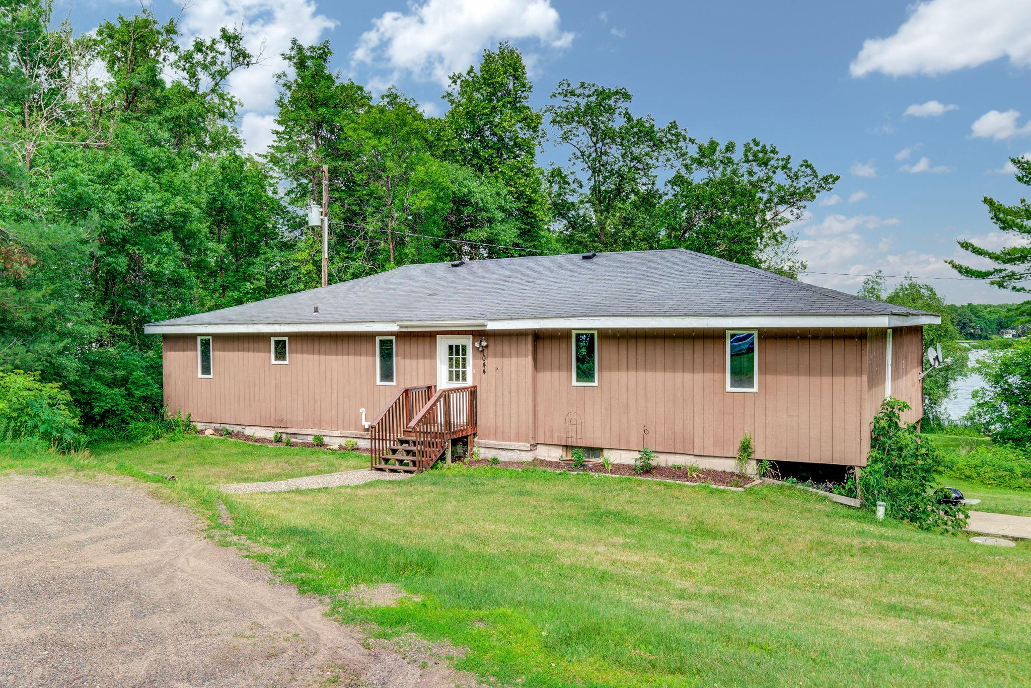 1044 State Highway 46 Property Photo - Amery, WI real estate listing
