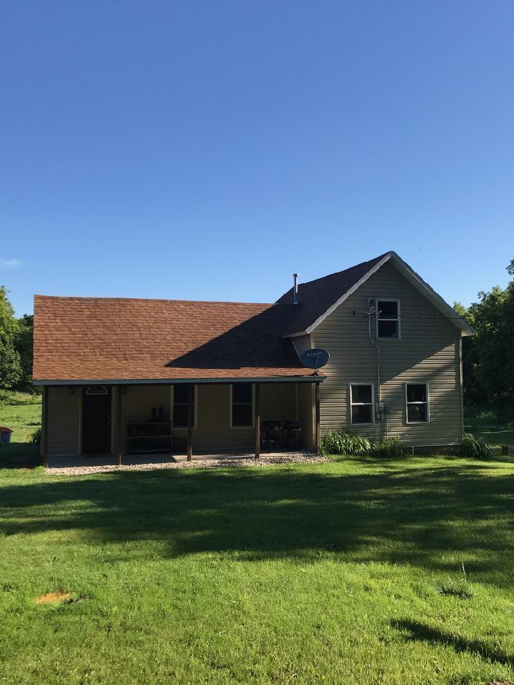 N12662 Rindahl Valley Property Photo - Garfield Twp, WI real estate listing