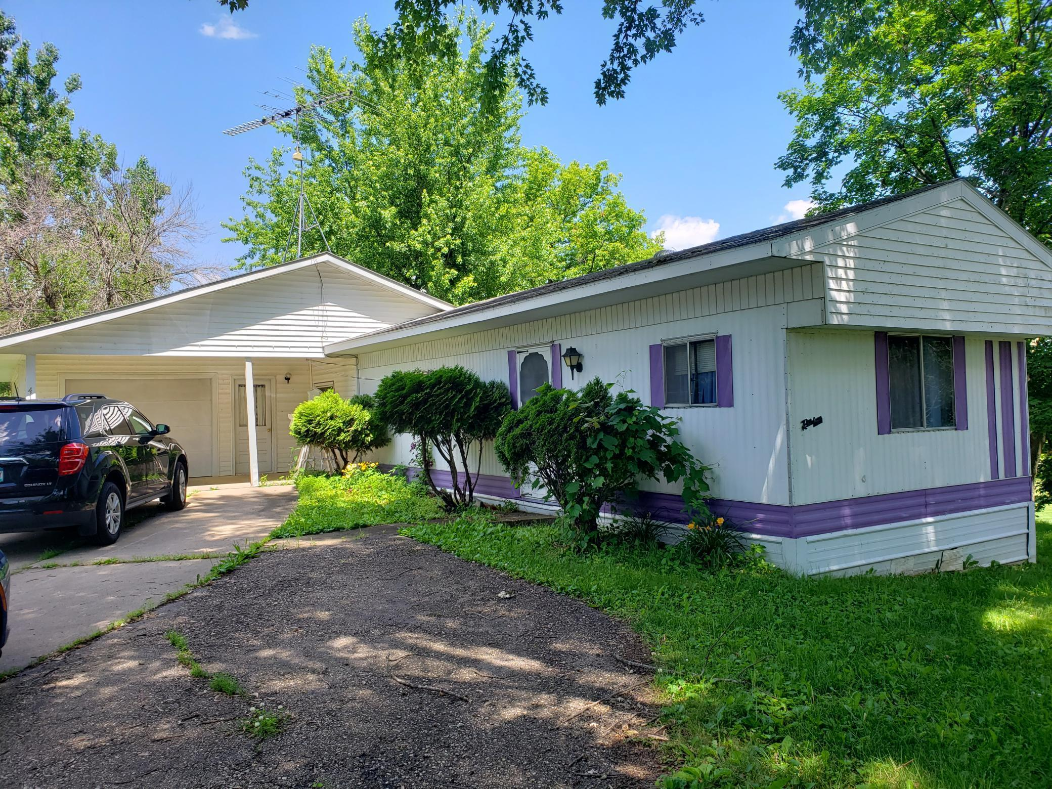 415 1st Property Photo - Kellogg, MN real estate listing