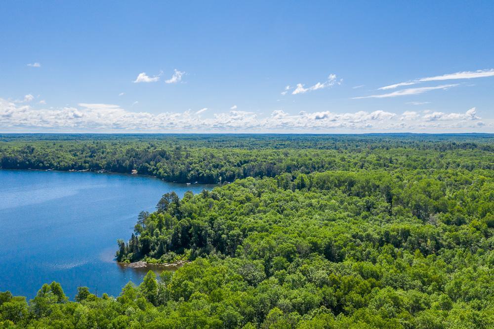TBD River Lane Property Photo - Fifty Lakes, MN real estate listing