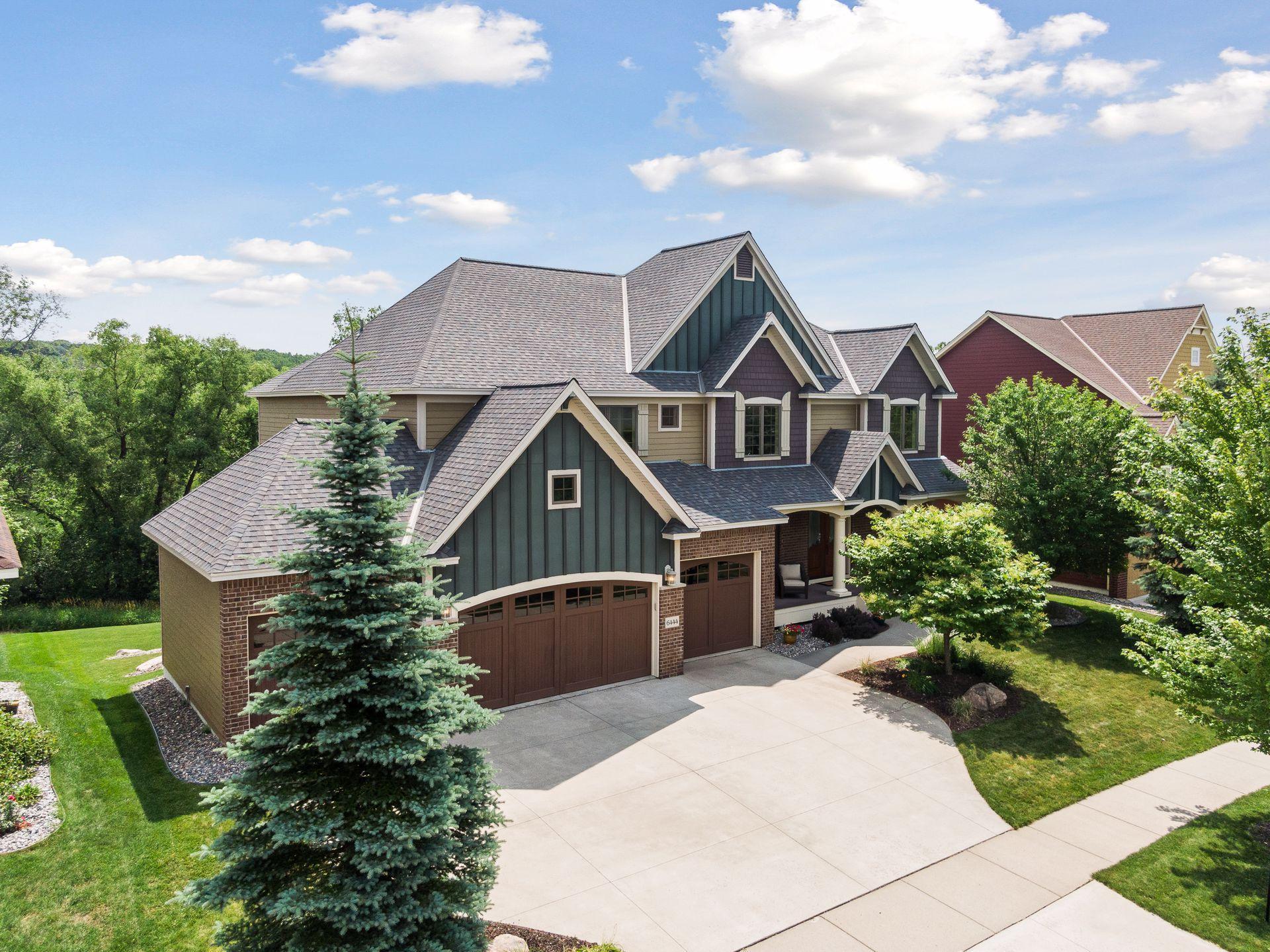 6444 Garland Lane N Property Photo - Maple Grove, MN real estate listing
