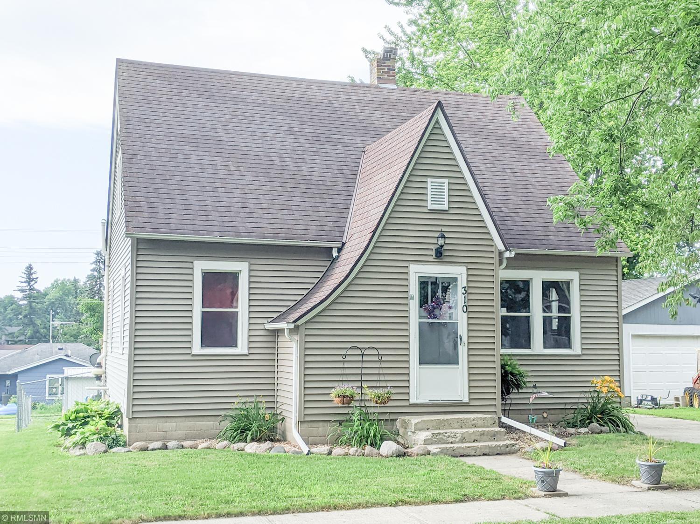310 Adams Property Photo - Arlington, MN real estate listing