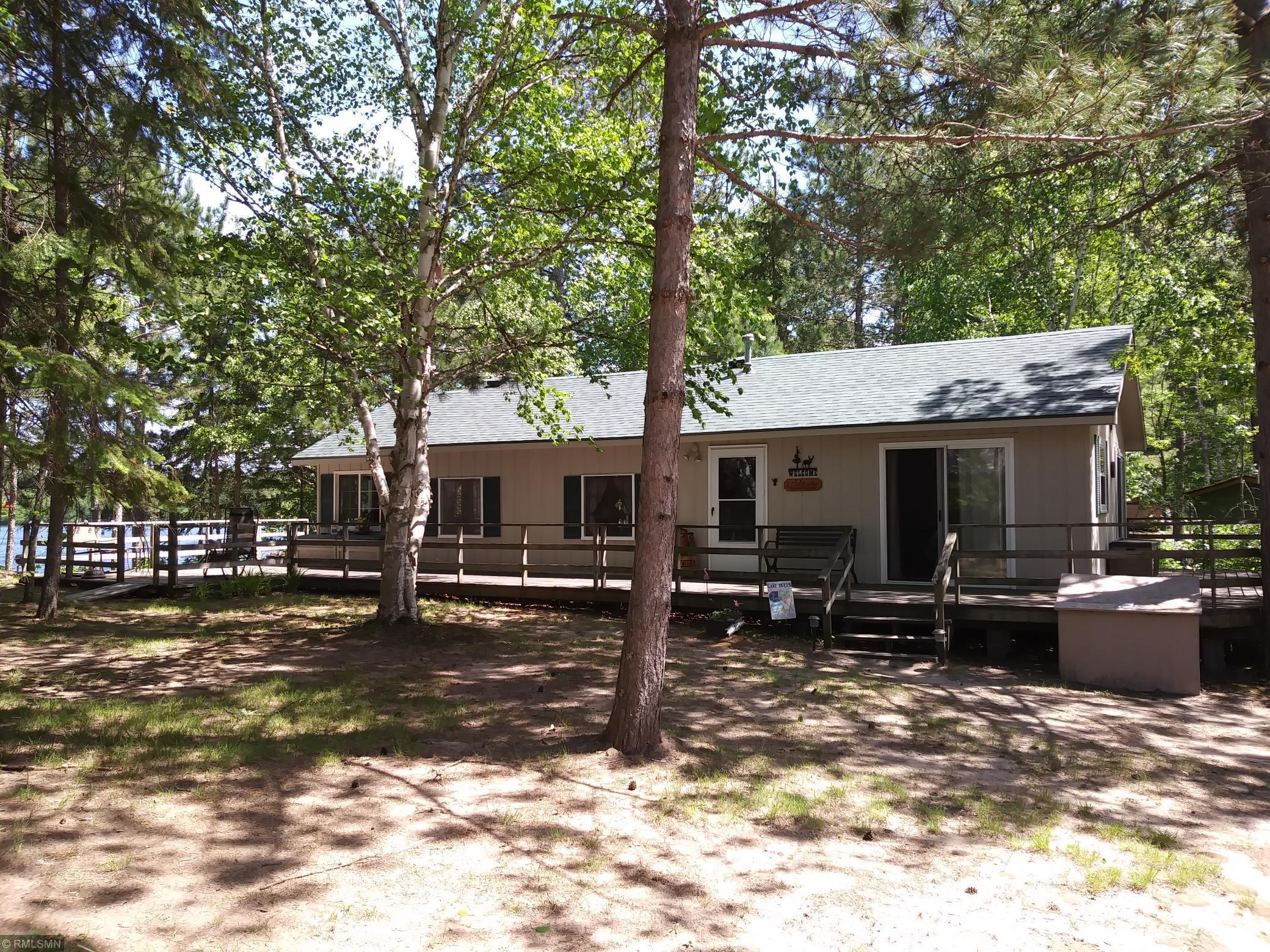 55330 Owen Lake Campground Property Photo - Bigfork, MN real estate listing