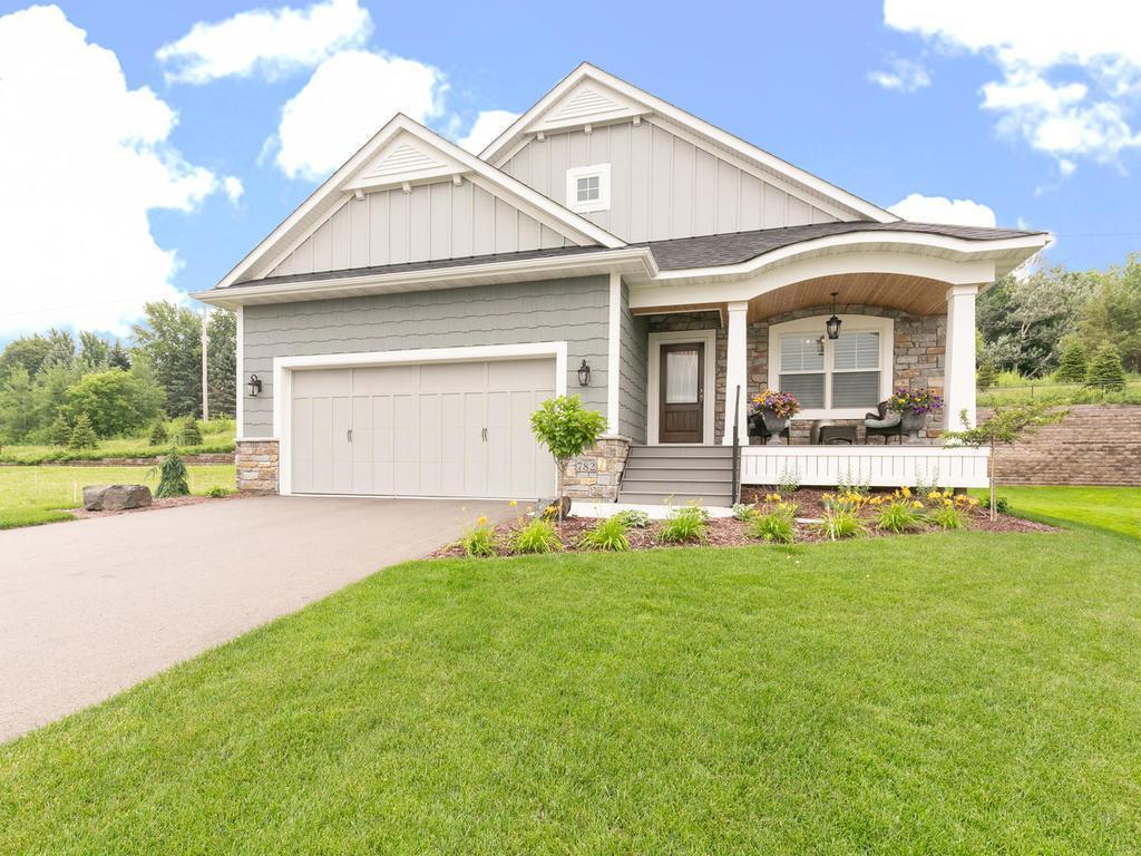 782 Summerbrooke Court Property Photo - Eagan, MN real estate listing
