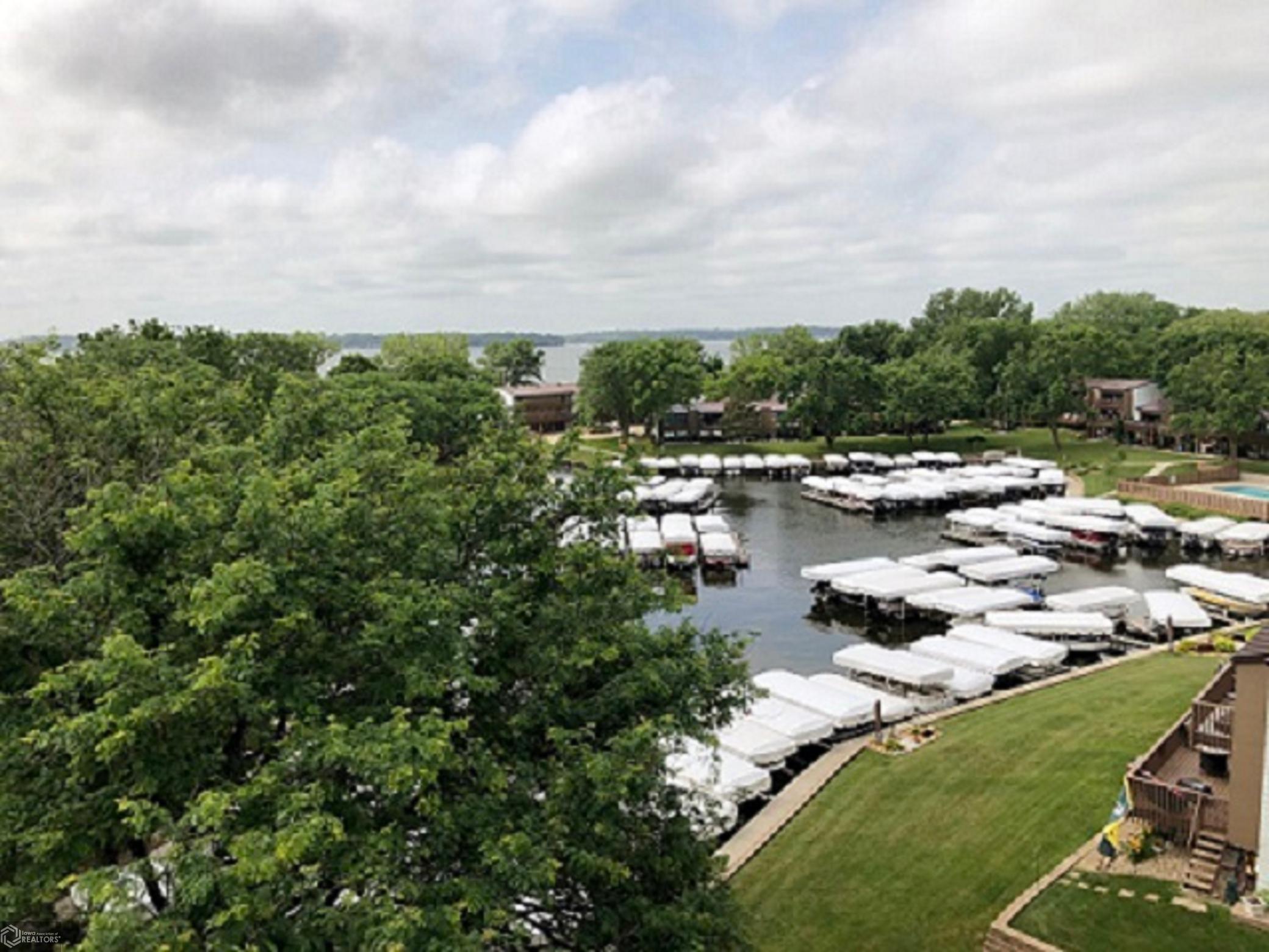 2700 Shore #704 Property Photo - Clear Lake, IA real estate listing