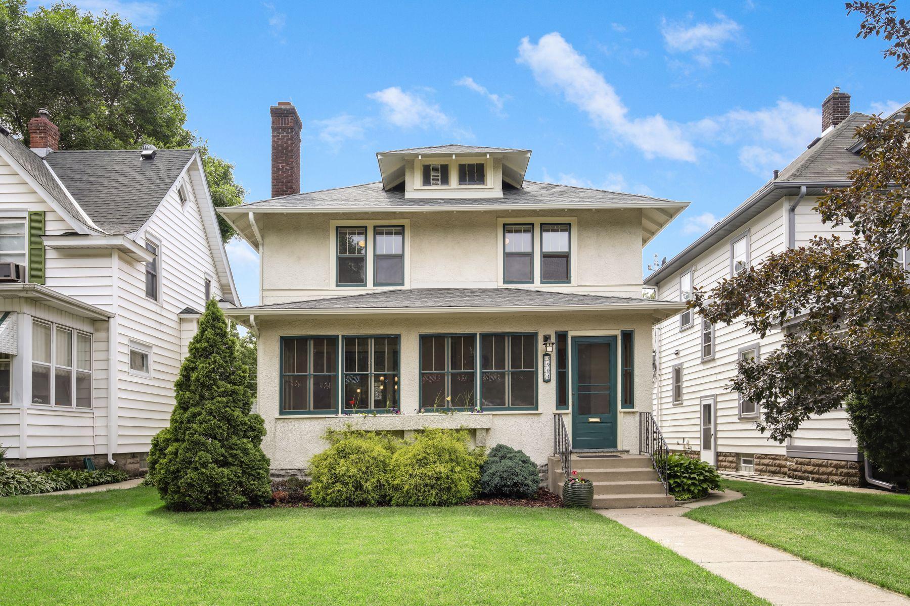 3904 Pleasant Property Photo - Minneapolis, MN real estate listing