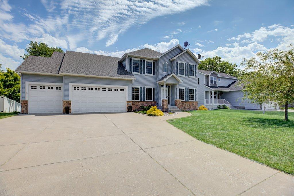 5734 Oregon Property Photo - Crystal, MN real estate listing