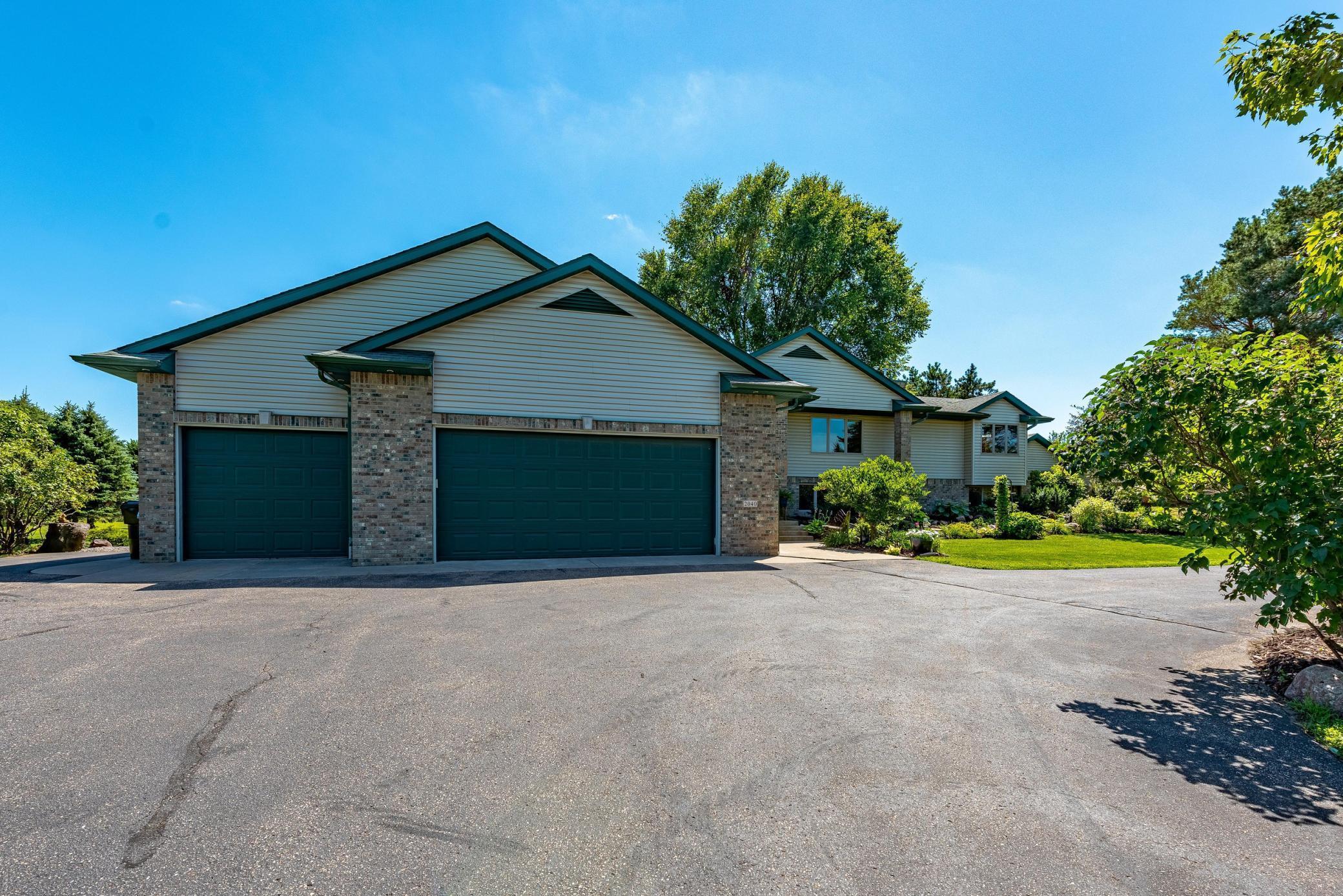 2040 149th Avenue NE Property Photo - Ham Lake, MN real estate listing