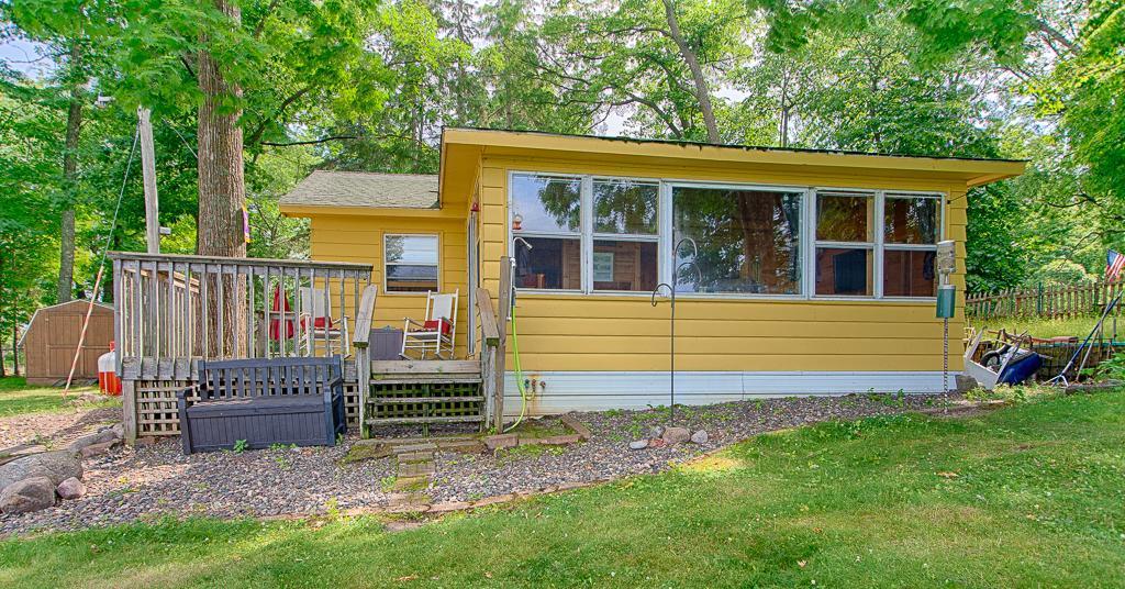 26612 Linden Property Photo - Garrison, MN real estate listing