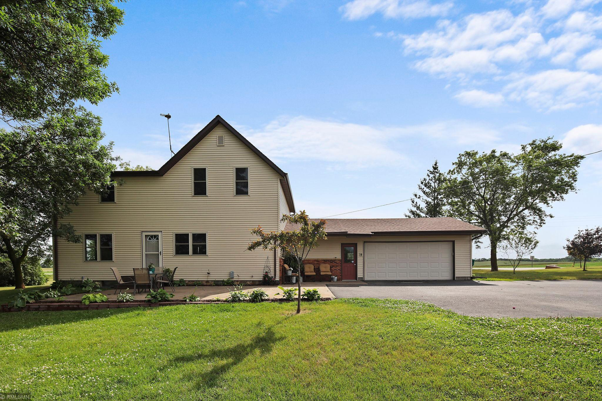 26174 County Road 50 Property Photo - Cold Spring, MN real estate listing