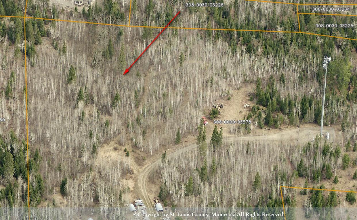 TBD Crane Lake Road Property Photo - Crane Lake, MN real estate listing