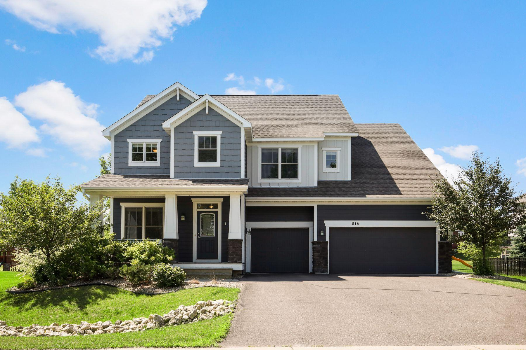 816 Inspiration S Property Photo - Bayport, MN real estate listing