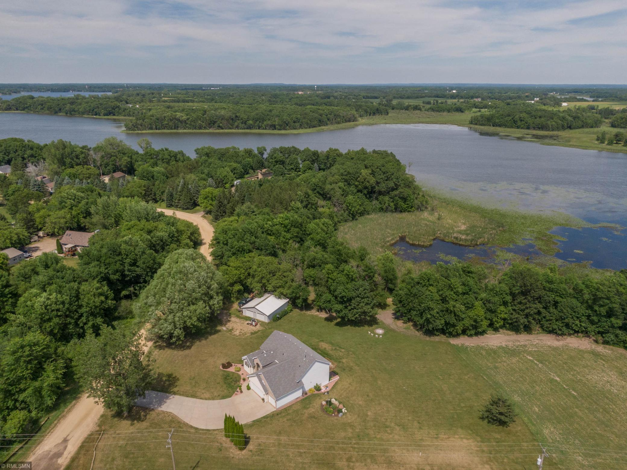 28025 Newberry Trail Property Photo - Lindstrom, MN real estate listing