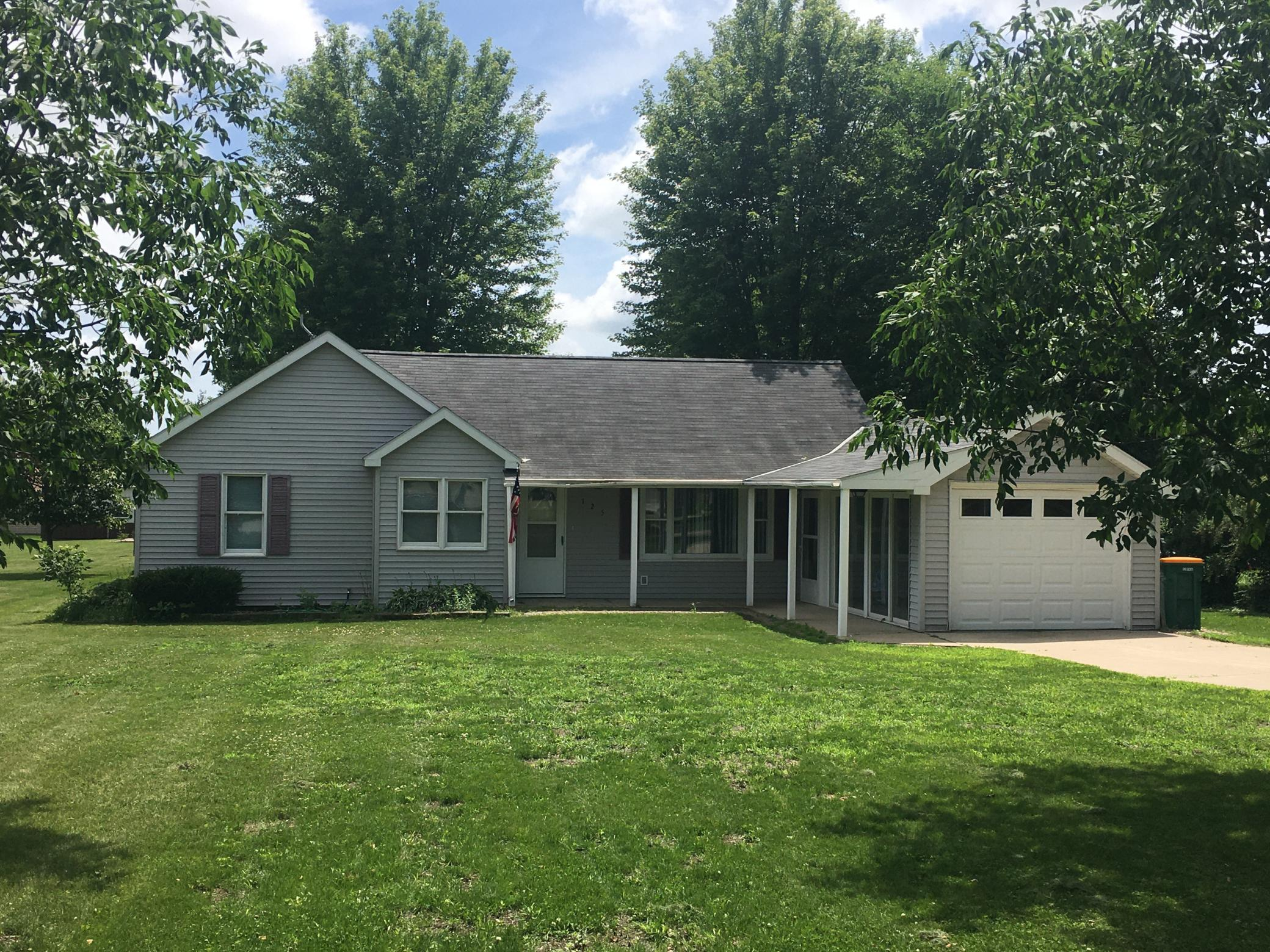 125 Highland Court Property Photo - Tyler, MN real estate listing