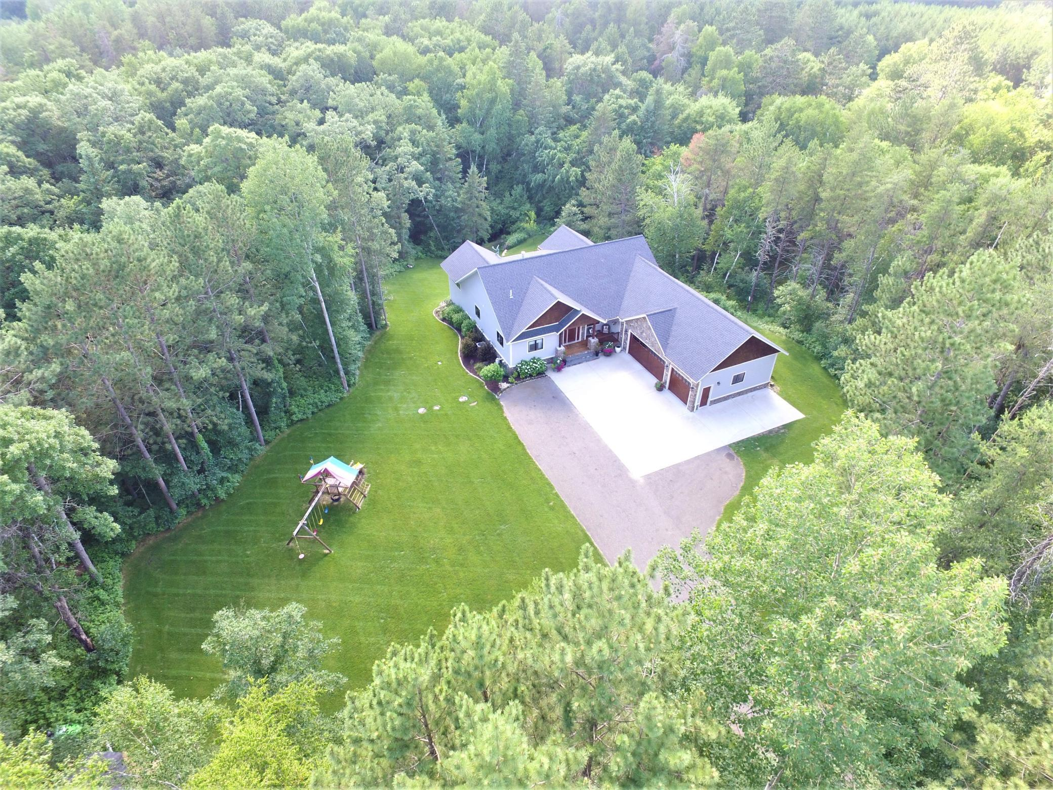 9001 Crown Hill Court Property Photo - Brainerd, MN real estate listing